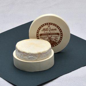 Triple Cream white molt cheese 160 grams