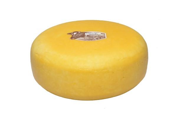 Original Gouda Cheese 5 kilogram wheel